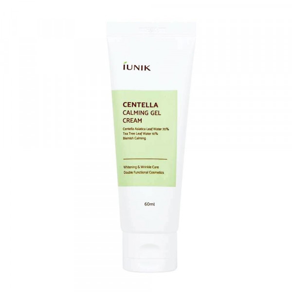 Centella Calming Gel Cream