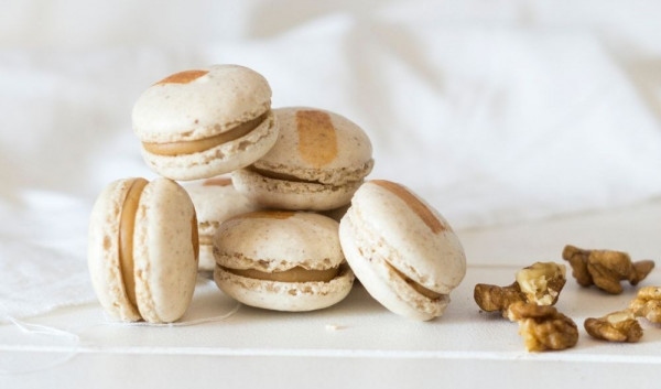Teaser-Macarons-Vanille-Low-Carb-Look-Beautiful