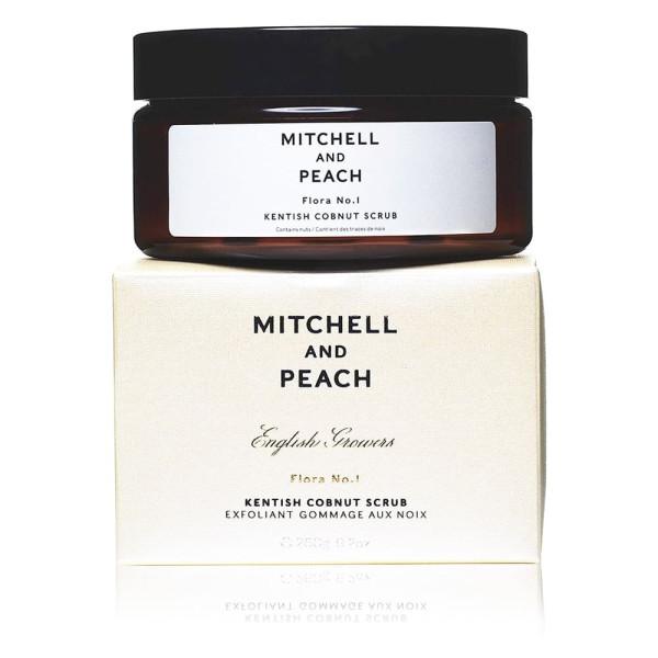 Flora No.1 Kentish Cobnut Scrub | Mitchell and Peach