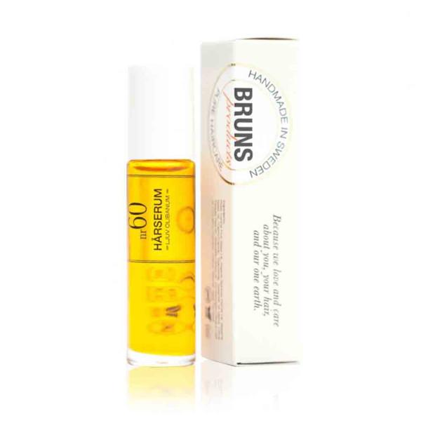 Nr. 60 Hair Serum Soft Olibanum | BRUNS Products