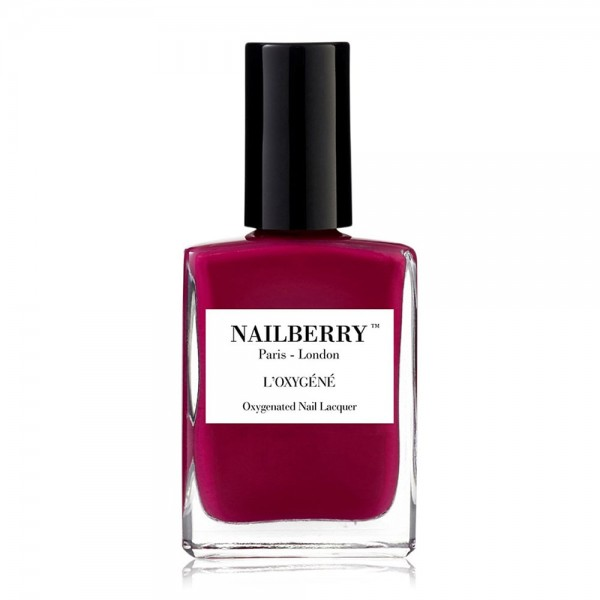 Rasberry | Nailberry