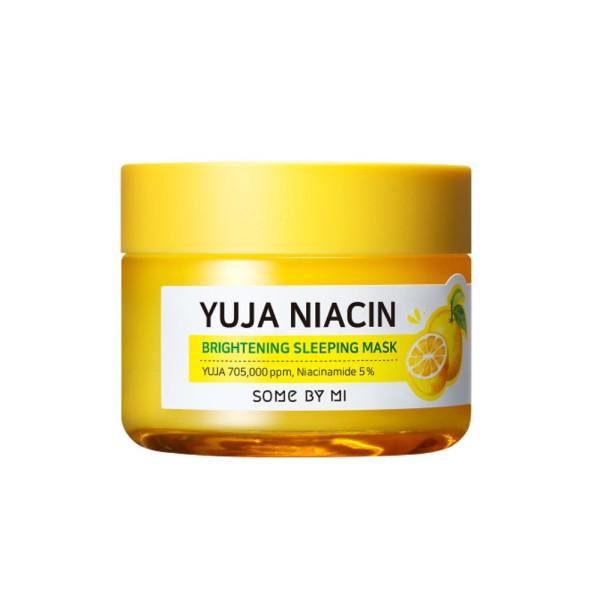 YUJA NIACIN 30 Days Miracle Brightening Sleeping Mask