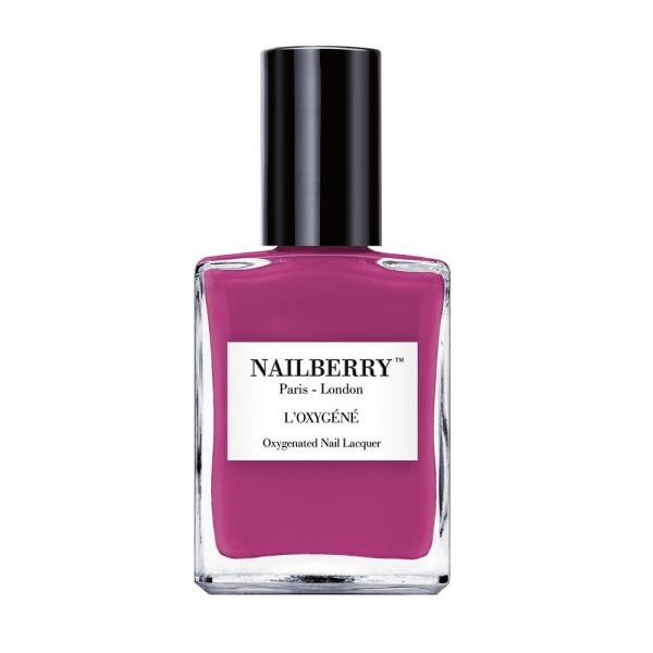 Fuchsia In Love | Nailberry