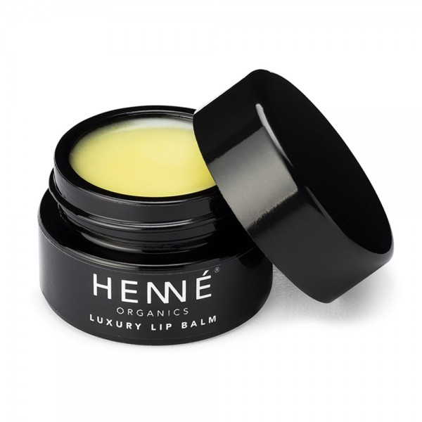 Luxury Lip Balm | HENNÈ Organics