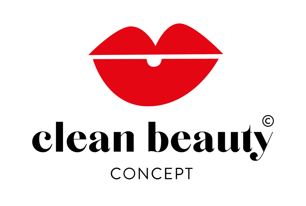 Clean Beauty Concept