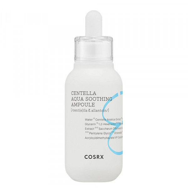 Centella Aqua Soothing Ampoule