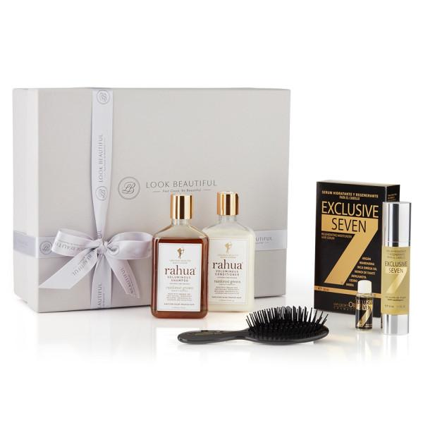 Natural Voluminous Hair Sensation Set   Look Beautiful Products