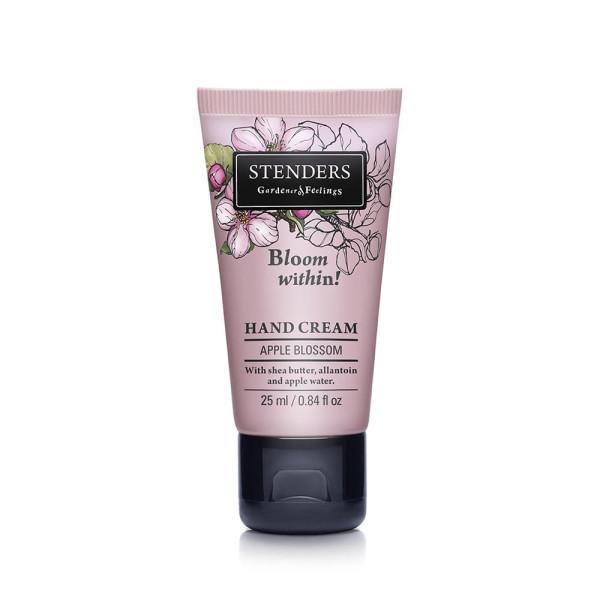 Apple Blossom Hand Cream | STENDERS