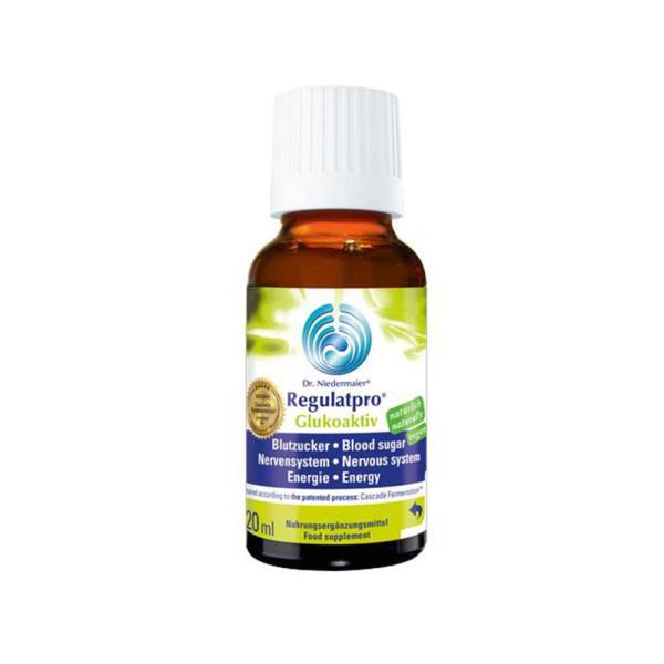 Regulatpro Glukoaktiv