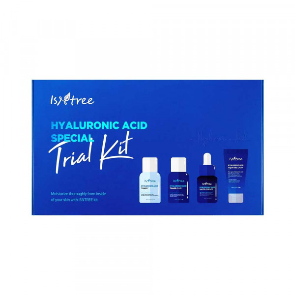 Hyaluronic Acid Special Trial Kit