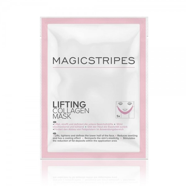 Lifting Collagen Mask - 1 Maske | Magicstripes