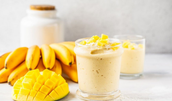 Teaser-Mango-Banane-Smoothie-Look-Beautiful