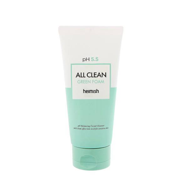 All Clean Green Foam pH 5.5