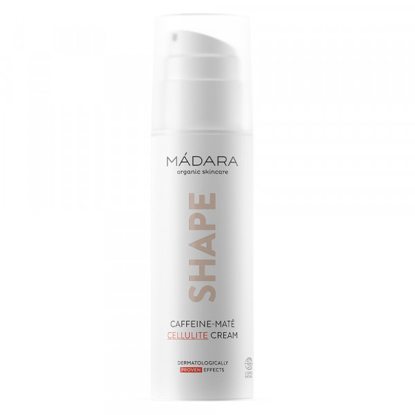 Shape Caffeine-Mate Cellulite Cream