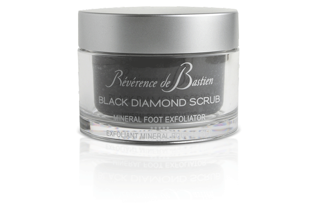 Black Diamond Scrub
